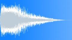 Intense laser gunshot Sound Effect