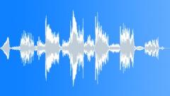 Filter the future drum boy Sound Effect