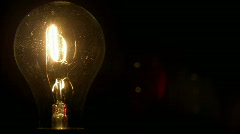 Bright Ideas 09 (1080p / 29.97) - stock footage