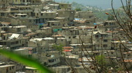 Stock Video Footage of haiti_village_04