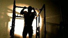 Xtreme Workout 17 (1080p / 29.97) Stock Footage
