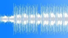 Stock Music of Blue Loop