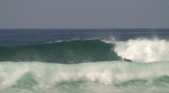 Stock Video Footage of surf- 123