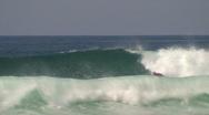 Surf- 123 Stock Footage