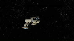 Starship Stock Footage