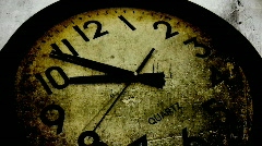 clock2 - stock footage