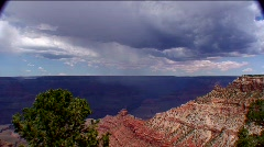 Grand Canyon36-4,7 Stock Footage