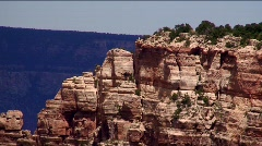 Grand Canyon36-10C Stock Footage