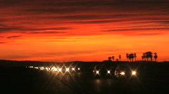Nevada_001 - stock footage