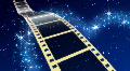 Film Strip A08c HD Footage