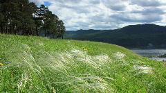 Nature - landscape 8 - stock footage