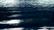 Stock Video Footage of dark water surface
