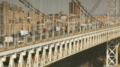NYC Stock 60i 002 - stock footage