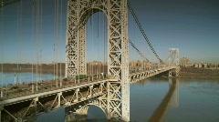 NYC Stock 60i 003 - stock footage