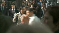 NYC Stock 60i 006 - stock footage