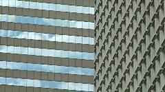 NYC Stock 60i 032 - stock footage