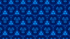 Kaleidoscope. Color change. Abstract background Stock Footage