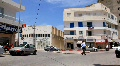 Traffic centre in Sousse, Tunisia HD Footage