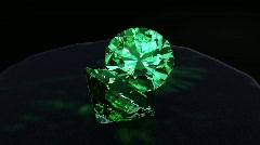 Emerald Stock Footage