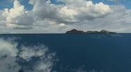Paradise Island Stock Footage