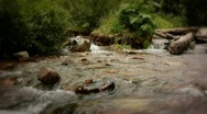 Stock Video Footage of (1228) Maroon Bells Peaks Lake Colorado Mountains Wilderness Summer