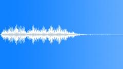 evil cometh - sound effect