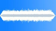Drone - asteroid belt Sound Effect
