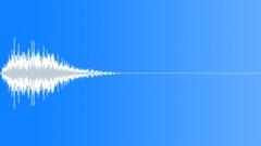multimedia effect - deep pulse - sound effect
