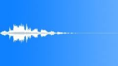 Electronic gibberish Sound Effect