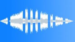 industrial friction rhythm - sound effect