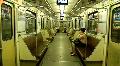 Transit vehicle Footage