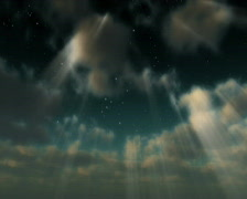 Cloud FX 305 - PAL Stock Footage