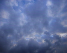 Cloud FX 308 - PAL Stock Footage