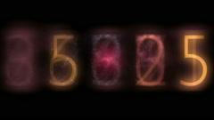Stock Video Footage of Random number change.mathematics,computing,finance,financial,stock,wealth,growth
