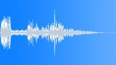 Laser wah wah gun Sound Effect