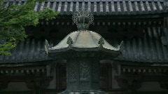 Toji Temple Stock Footage
