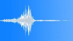 Alien dog creature Sound Effect