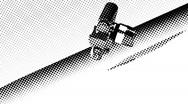 T200 DSLR halftone hdslr vdslr photographic photograph film picture Stock Footage
