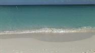 Aruba Surf-xws Stock Footage