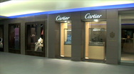 Stock Video Footage of Cartier-zooms