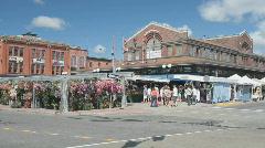 Ottawa Market Stock Footage