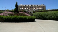 Stock Video Footage of Domaine Carneros Napa