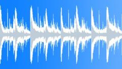 Stock Music of China Morning [Loop B]