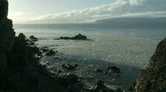 Antarctic landscape Livingston Island 4 Stock Footage