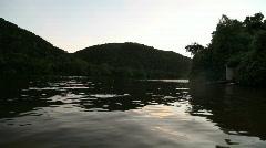 Lake Austin Stock Footage