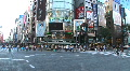 Ginza 2 - Tokyo, Japan Footage