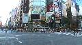 Ginza 2 - Tokyo, Japan Footage