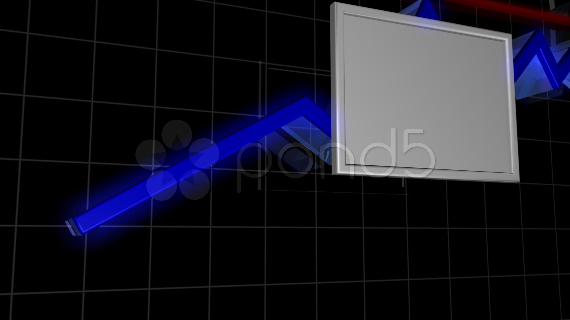 After Effects Project - Pond5 Graph Up Down HD 786096