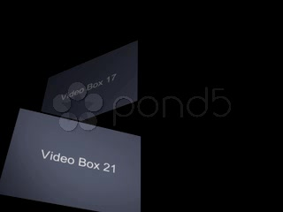 After Effects Project - Pond5 Video Wall 01 786137