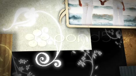 After Effects Project - Pond5 Wedding Boxes 786146